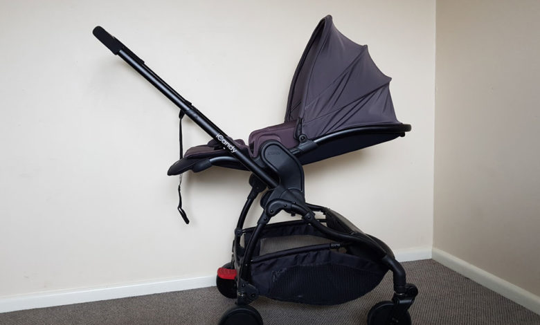 Photo of ICandy Raspberry Pram Review (With Video Review)