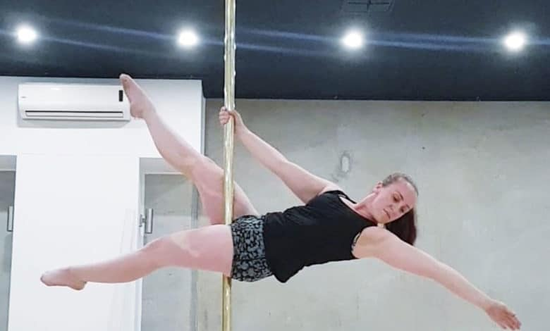 Photo of 5 Unexpected Benefits of Pole Fitness