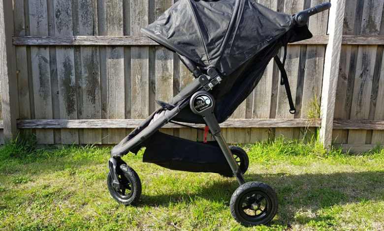 Photo of Baby Jogger City Mini GT Review