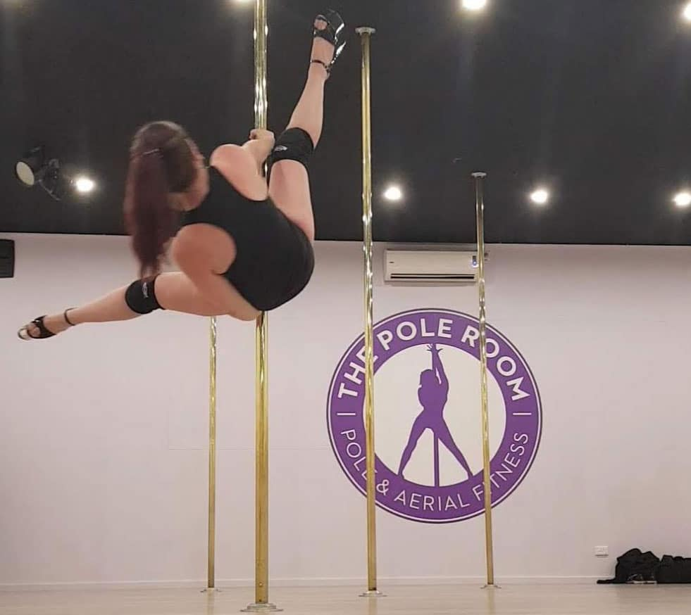 Photo of 5 Reasons You Shouldn't Not Do Pole Fitness