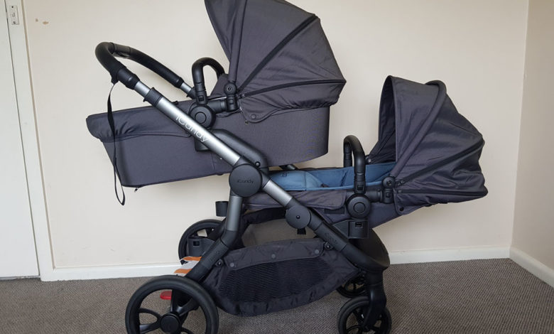 Photo of ICandy Orange Pram Review – Absolutely Futureproof