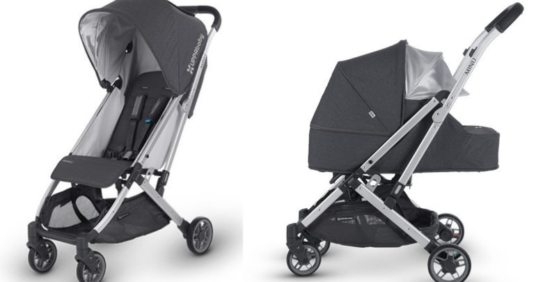 Photo of Uppababy Minu Review – Uppababy's Mini New Pram