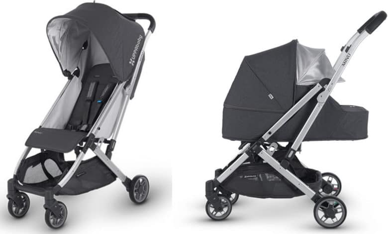 Photo of Uppababy Minu Review – Miniature Pram With Big Features
