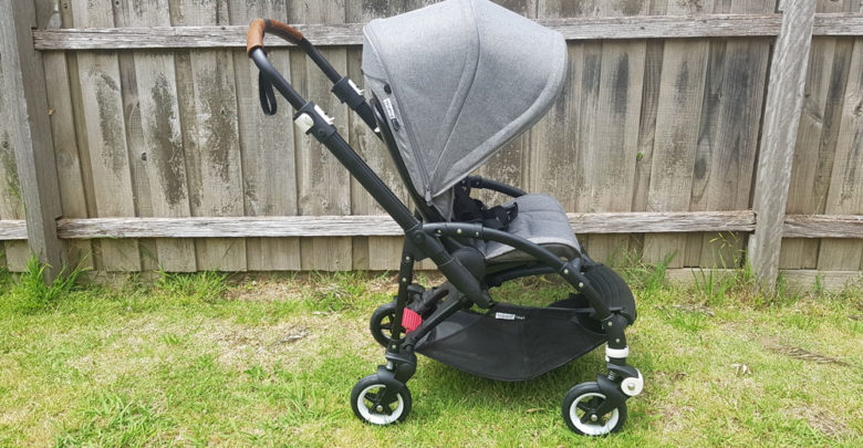 Photo of Bugaboo Bee5 Pram Review