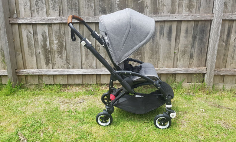Photo of Bugaboo Bee5 Pram Review – Compact For Your Lifestyle