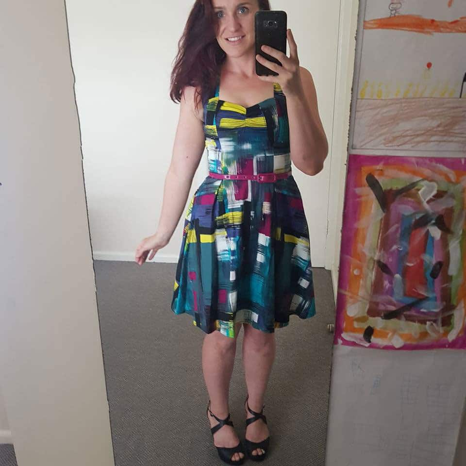 facebook marketplace review dress