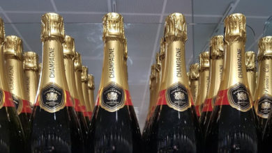 Photo of Aldi Sparkling Wines Review