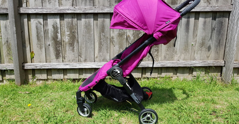 Photo of Baby Jogger City Tour Review
