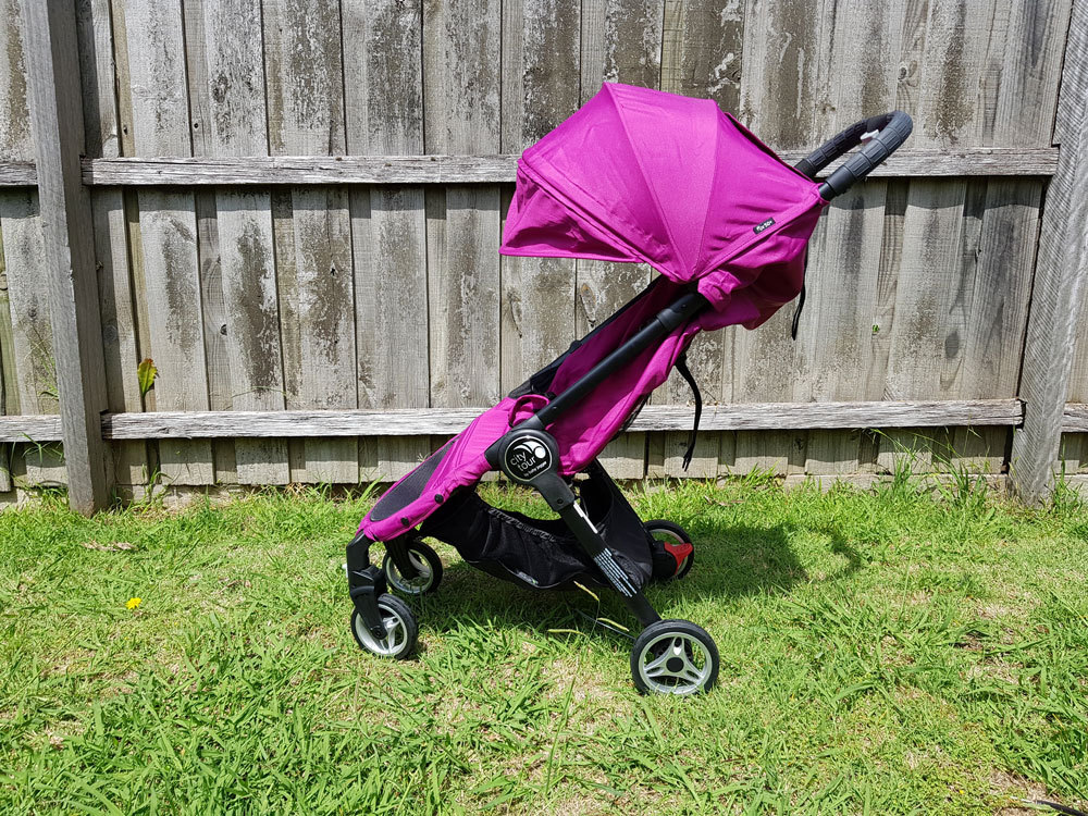 Baby Jogger City Tour Review With Video Review