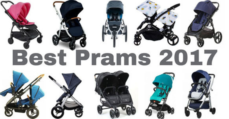 Photo of Best Pram 2017 – Top Ten Prams