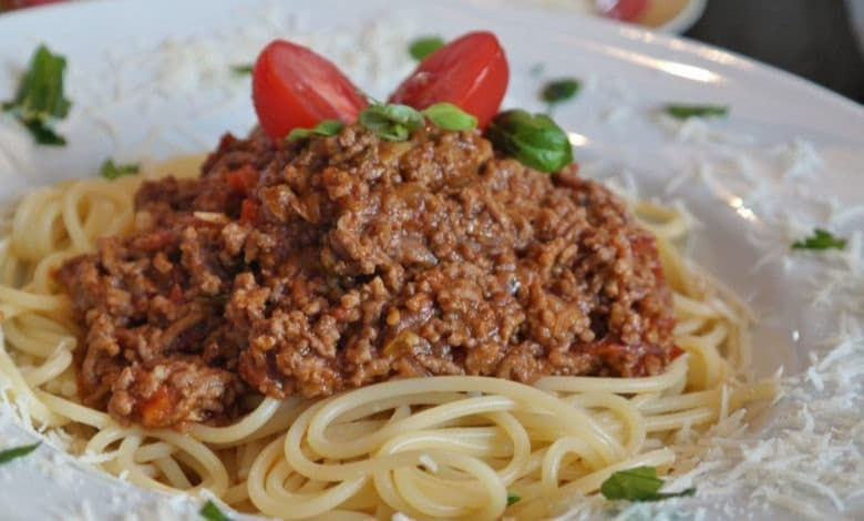 Photo of Saucy Thermomix Bolognese that Kids Will Love!