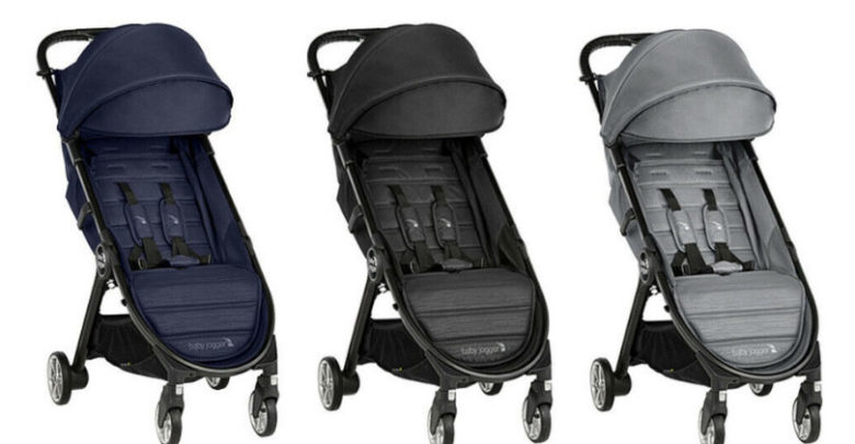 Photo of Baby Jogger City Tour 2 Pram Review