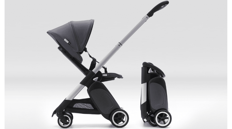 bugaboo ant travel pram