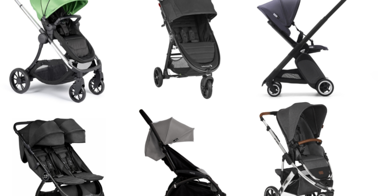 Photo of Best Pram 2019 – Review of the Best Prams for 2019