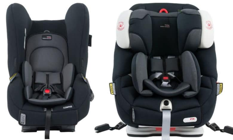 Photo of Choosing the Best Car Seat
