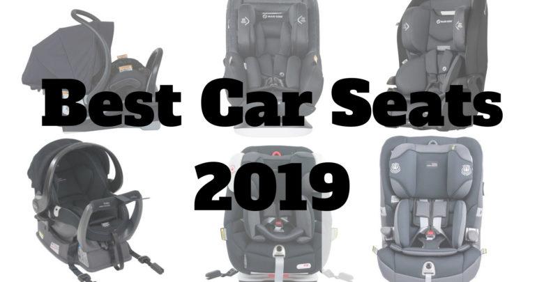 Photo of Best Car Seats 2019 Australia