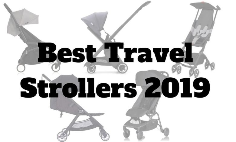 Photo of Best Travel Prams 2019