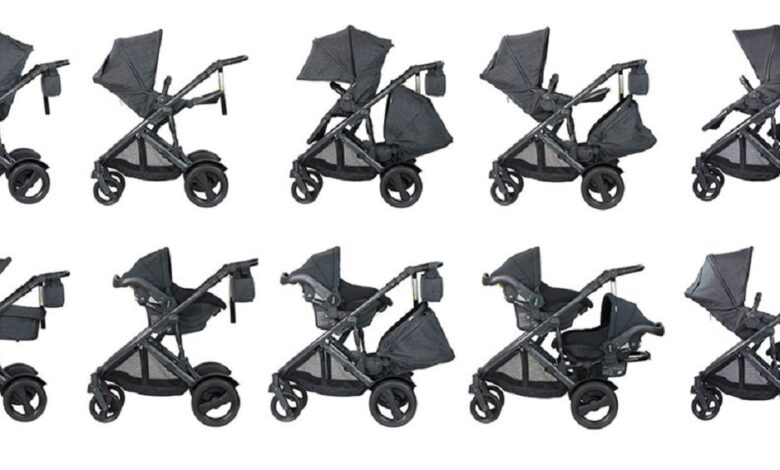 Photo of Steelcraft Strider Compact Deluxe Review – Incredible Versatility With 10 Different Configurations