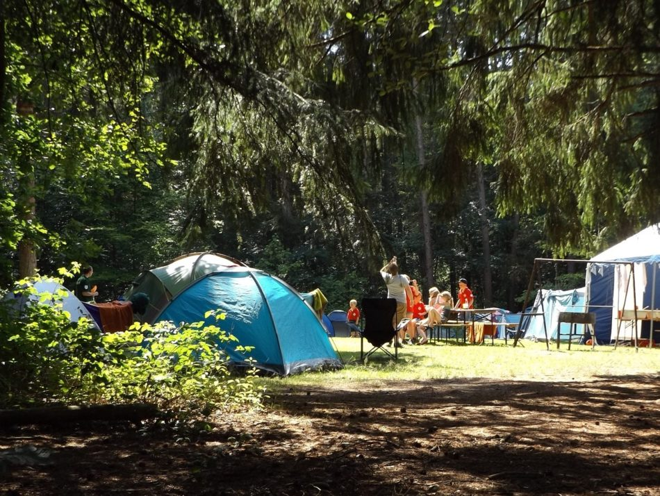 best pram for camping
