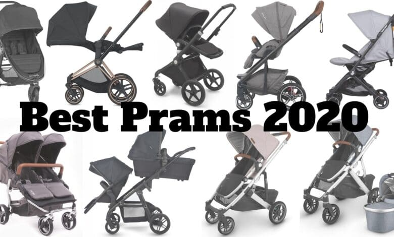Photo of Best Prams 2020 – Choosing The Best Prams Australia