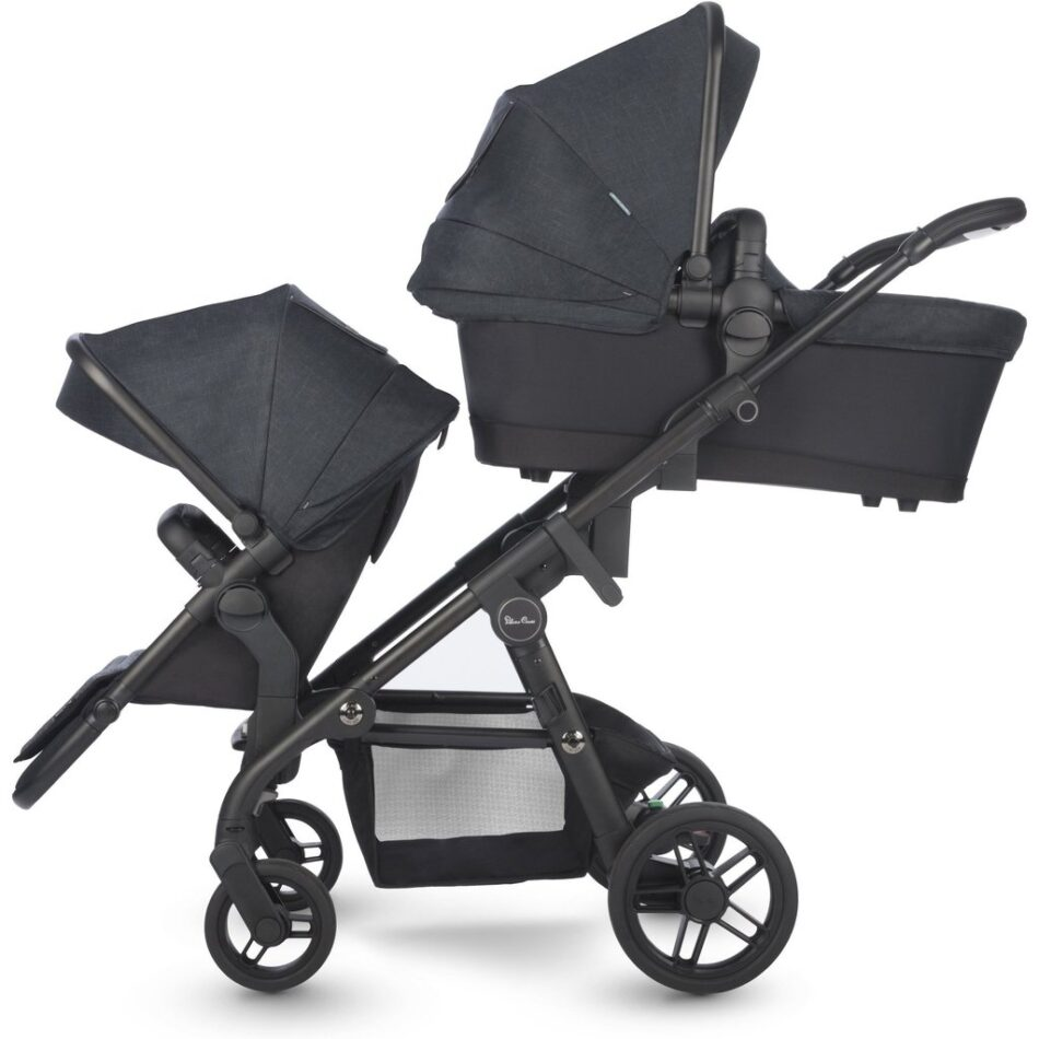 silvercross coast best pram 2020