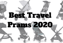 Photo of Best Travel Prams Australia 2020