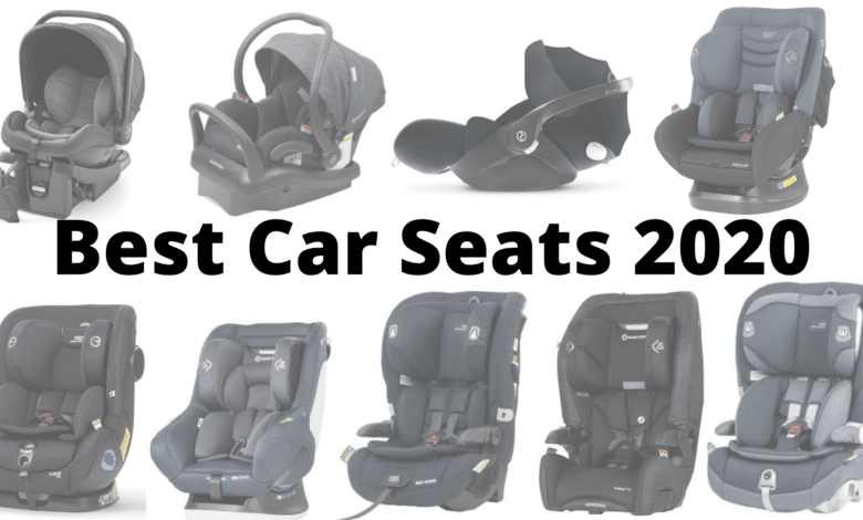 Photo of Best Car Seats 2020 – Best Capsules, Car seats and Harnessed Booster Seats
