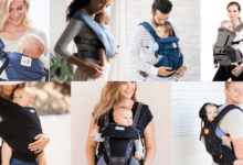Photo of 7 Best Baby Carriers Australia 2020