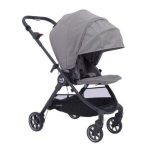 Baby Jogger city tour LUX Stroller - Slate - Grey