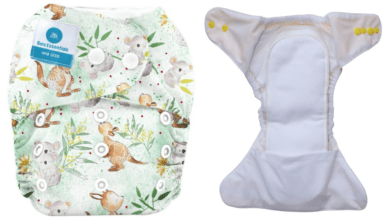 Photo of Itti Bitti Nappy Adorable Range Review