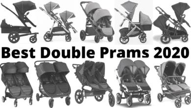 Best double prams 2020