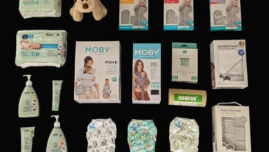 Photo of 7 Essential Baby Shower Gift Ideas