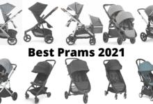 BEST PRAMS 2021 1