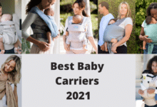 Best baby carriers 2021 1