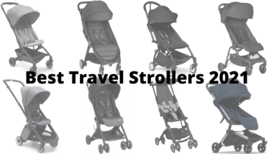 best travel strollers 2021