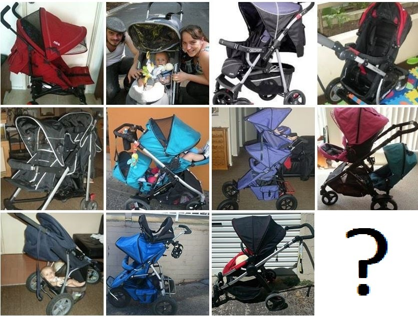 Photo of Confessions of a Pram Addict