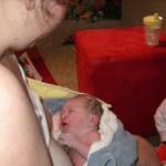 Daniels birth story 290313