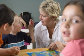 Early Childhood Educators Shortage