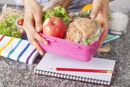 Photo of School Lunchbox Ideas