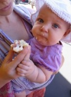 Photo of How To Approach Baby Led Weaning