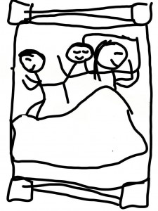sleep 4