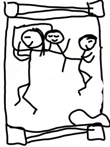 sleep 8