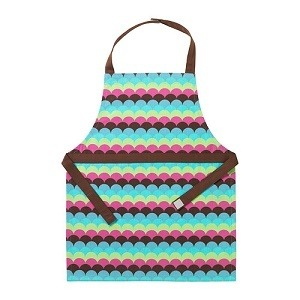 Children's sized apron $4.99 from Ikea